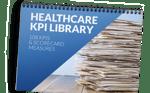Healthcare KPI Library