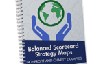 Strategy Maps for Nonprofits & Charities