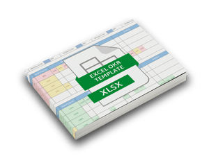 Excel Objective and Key Results (OKR) Template