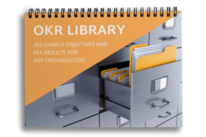 OKR Library