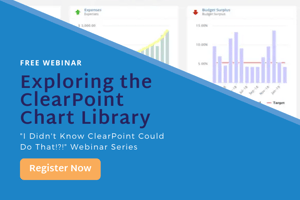 Exploring the Chart Library