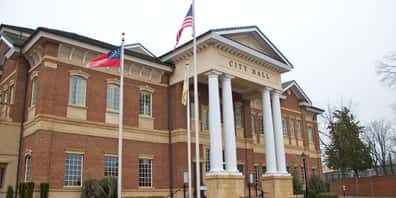 The 5 Best Places To Find Local Government Benchmarking Data