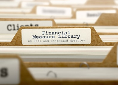 The Financial KPI Library: 68 Measures To Consider Tracking