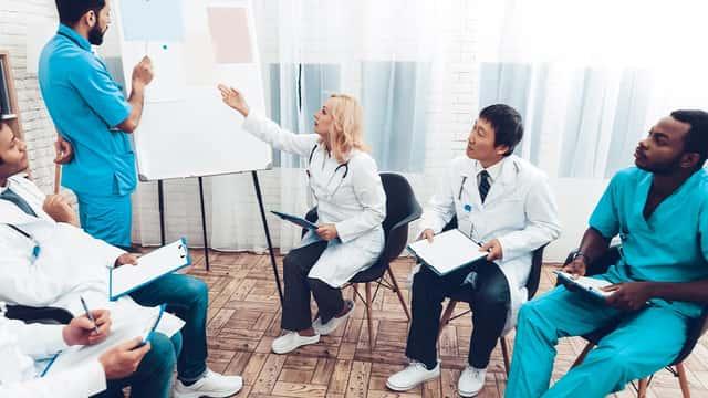 The Balanced Scorecard In Healthcare