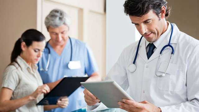 4 Types Of Healthcare Reporting Dashboards To Copy
