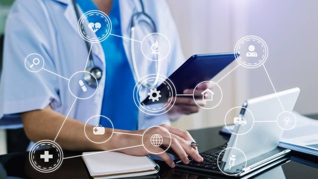 Healthcare Project Management Software