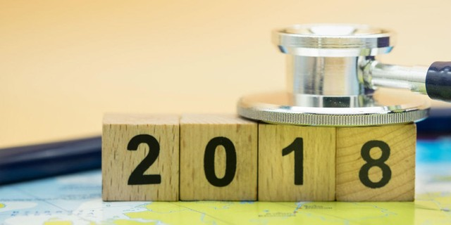 Healthcare Management: The Top Strategies You'll See In 2018