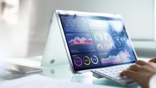 7 Top KPI Software Solutions