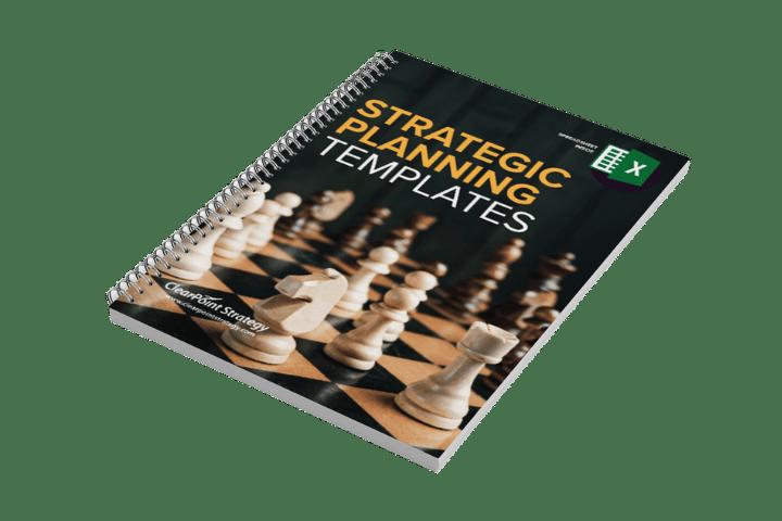 Strategic Planning Templates