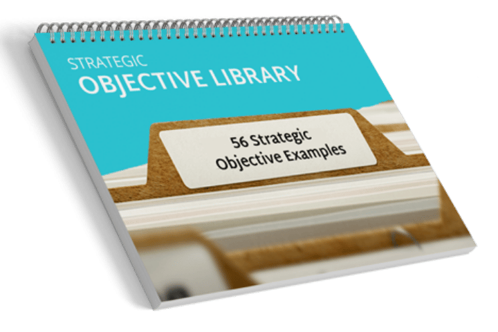 Strategic Objective Library
