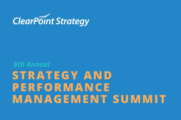 ClearPoint Summit 2020