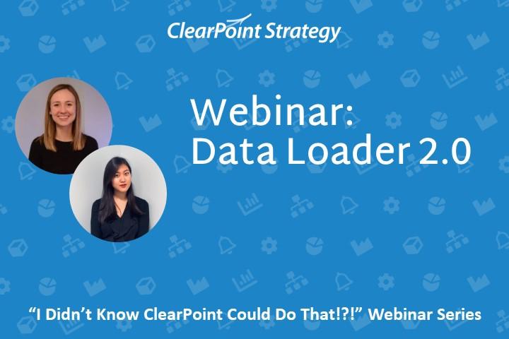 Data Loader 2.0