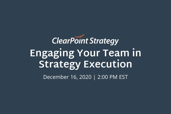 Engaging Your Team in Strategy Execution