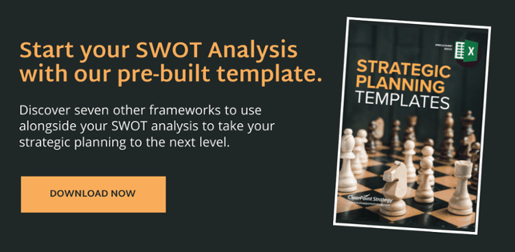 How To Do A SWOT Analysis [with examples]