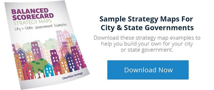 How To Link Work Plans With Strategic Planning In Local Government