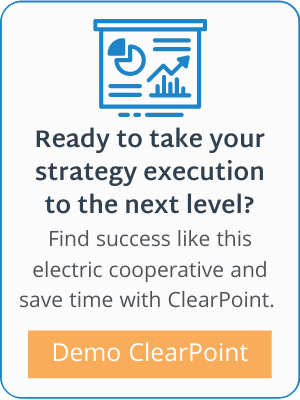 Using ClearPoint For Project Management: A Case Study