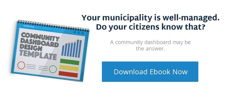 The Basics Of A Good Local Government Dashboard (With Examples)