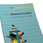 The Measure & Goal Evaluation Toolkit