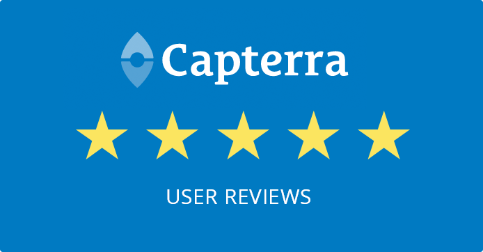 Captera User Reviews 5*