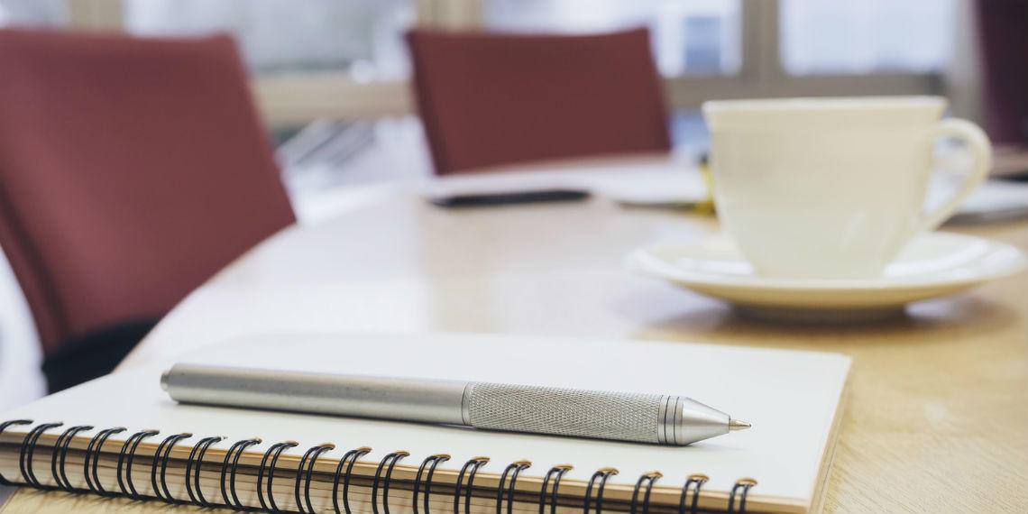 8 Great Pieces Of Meeting Management Advice