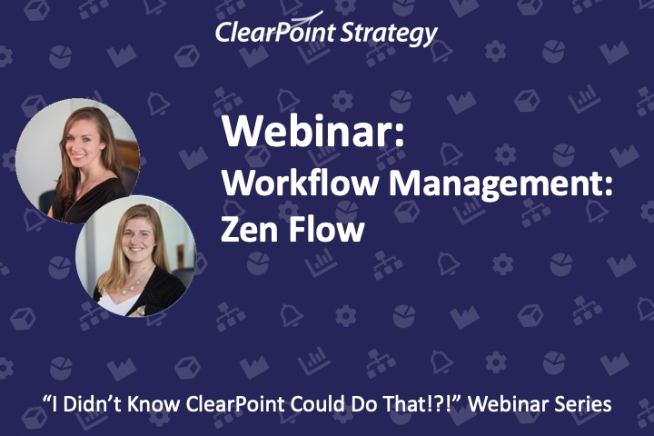 Workflow Management: Zen Flow