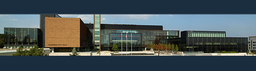 City of Vaughan: <small> Implementing a Strategy and Performance Management Scorecard