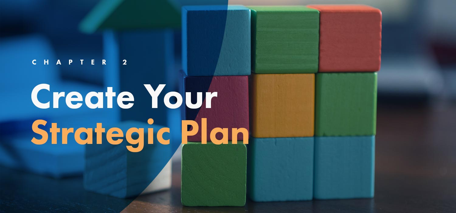 Create Your Strategic Plan
