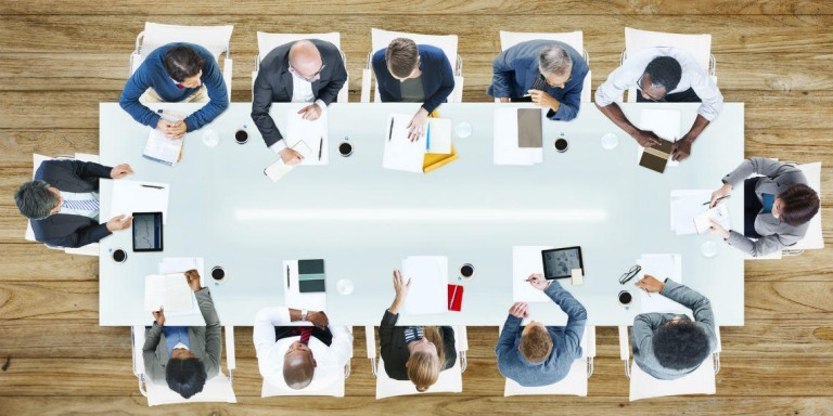 The 8-Part Guide To Leading A Successful Strategy Meeting