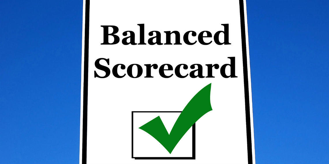 20 Companies Using The Balanced Scorecard (& Why)