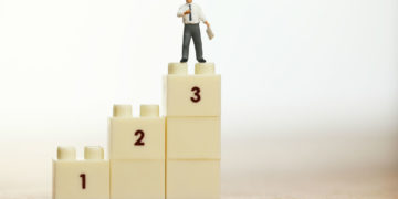 Breaking Down The Three Levels Of Strategy In Any Business