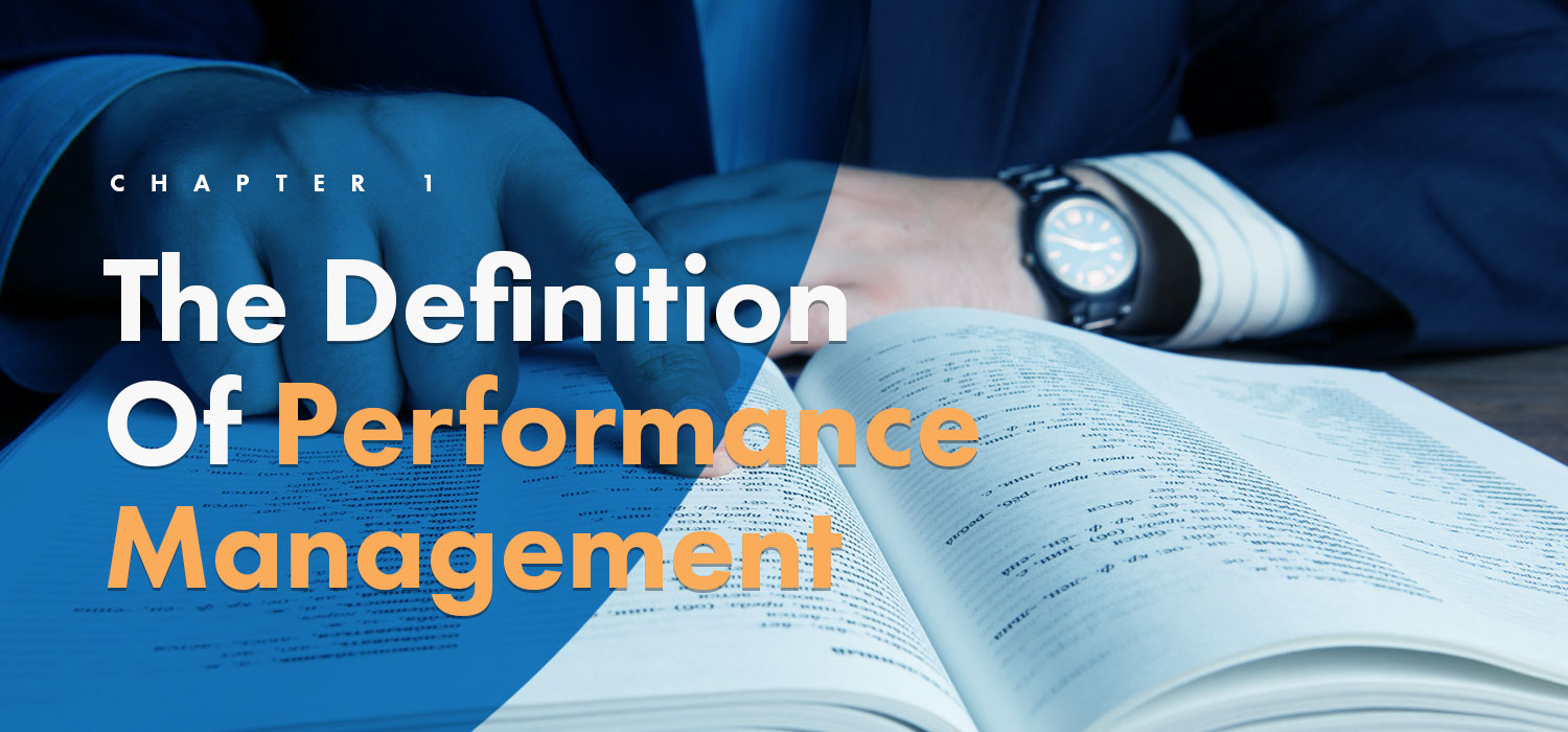 how performance management works [4,000-word guide]