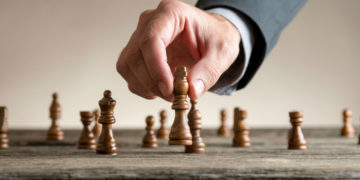 Do You Need A Strategy Consultant?