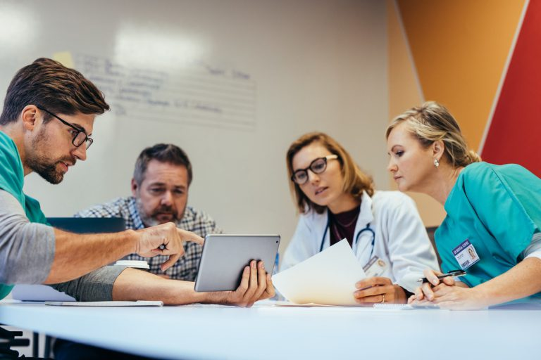 Project Management In Healthcare