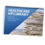 Healthcare KPI Library