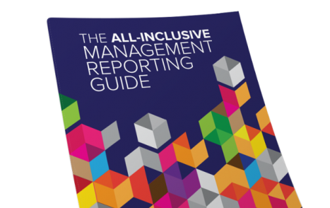 The All-Inclusive Management Reporting Guide