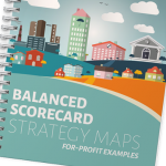 For Profit Sample Strategy Maps