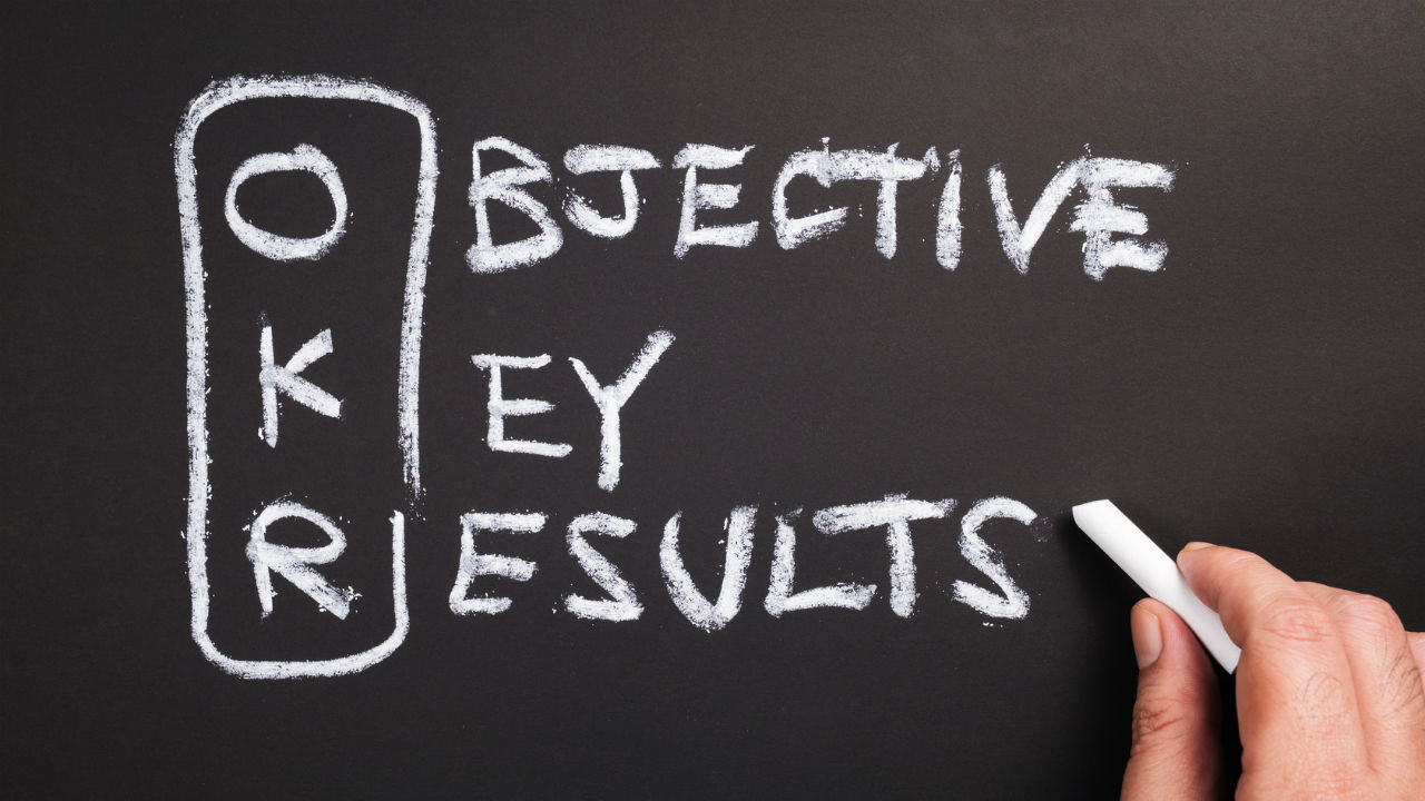 objectives  u0026 key results  okrs   the strategist u0026 39 s guide