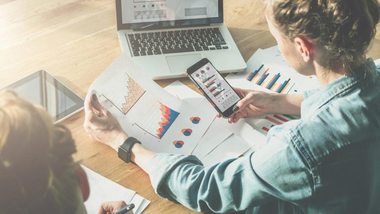 How To Build Your Financial Dashboard