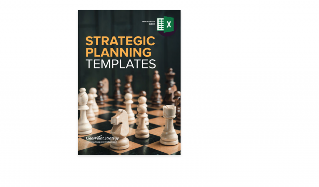 Strategic Planning Templates