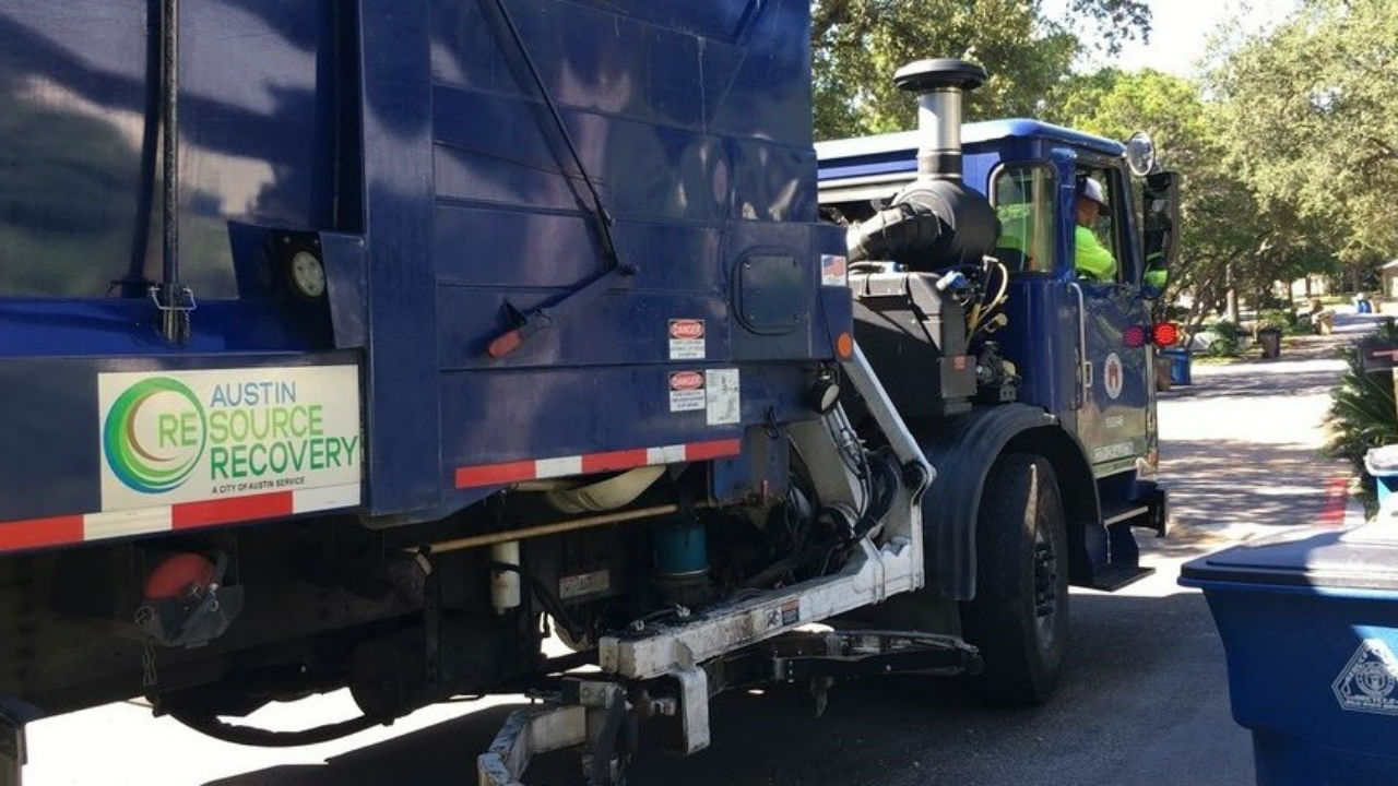 Setting New Standards For Divisional Performance At Austin Resource Recovery