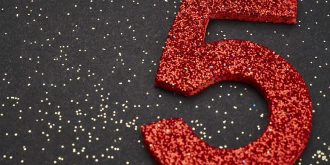 Four Things You Must Do For A Successful Five Year Strategic