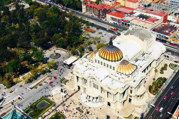 ClearPoint Community: Mexico City Regional Meeting