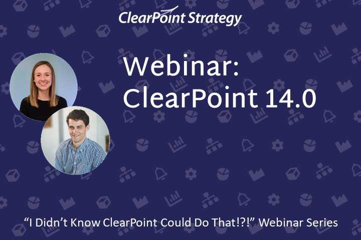 ClearPoint 14.0