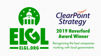 ClearPoint Recognized by Local Government Leaders