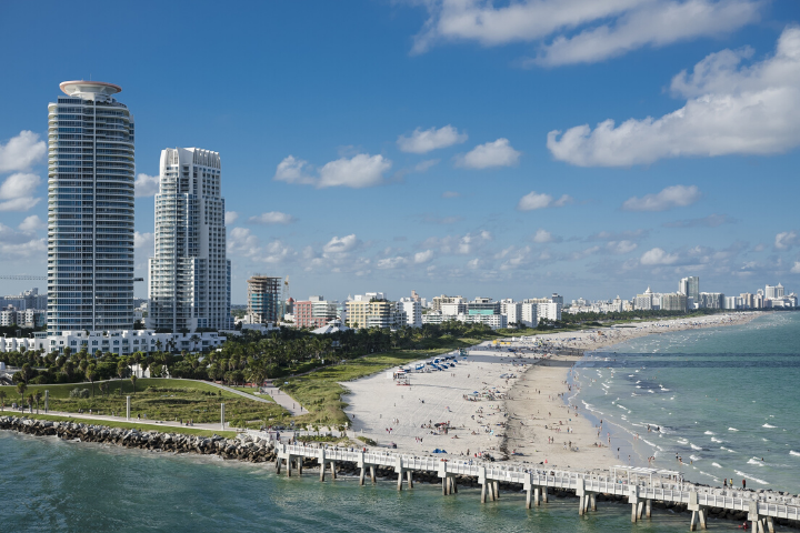ClearPoint Community: South Florida Regional Meeting