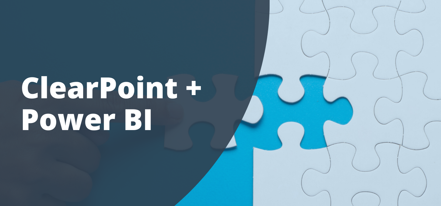 Chapter 5: ClearPoint & Power BI
