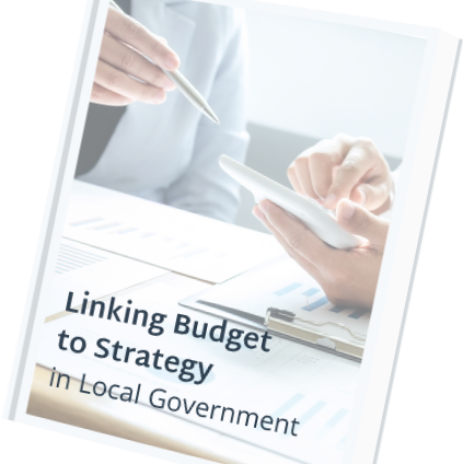 Linking Budget to Strategy Whitepaper