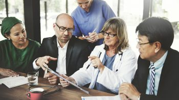 The Fundamentals Of Healthcare Workforce Planning
