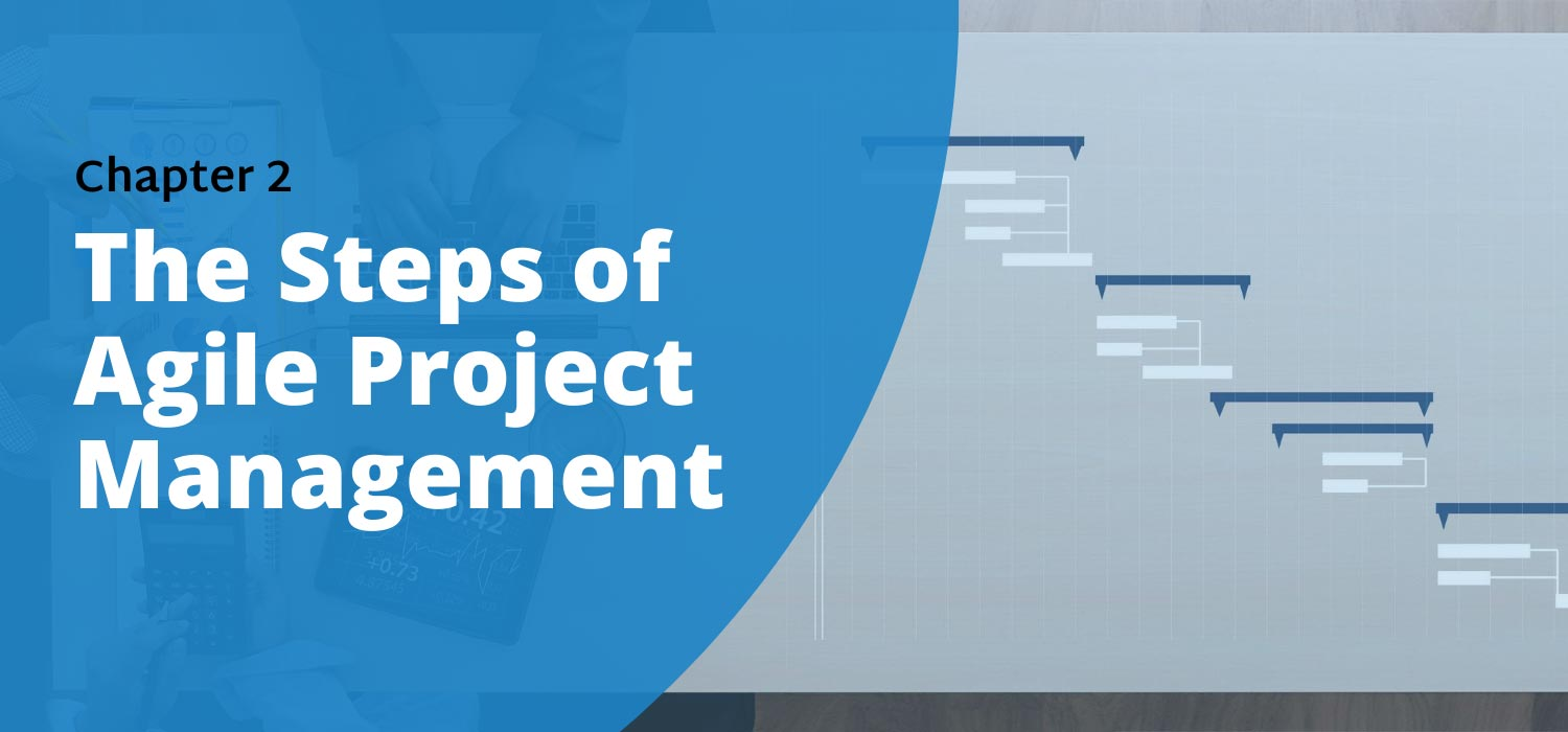 Chapter 2: The Steps Of Agile Project Management