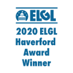 ELGL Haverford Award Winner